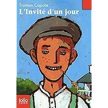 L'invité d'un jour/Miriam by Truman Capote (2010-01-28)