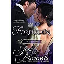 Forbidden (The Wicked Woodleys Book 1) (English Edition)