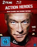 Action Heroes Jean Claude kostenlos online stream