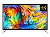 Aurasis 55 inches 4K UHD LED Smart TV with 3 Year Warranty