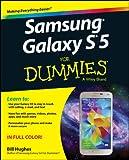 Samsung Galaxy S5 For Dummies (For Dummies Series)