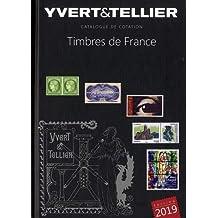 Catalogue de timbres-poste : Tome 1, France