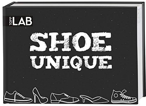 Preisvergleich Produktbild Shoe unique: Make your shoes unique!