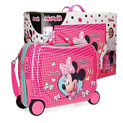 Disney Happy Helpers Bolsa de Viaje