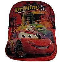 Disney Rucksack Jungen Lightning McQueen Autos 28 x 22cm Frühstückstasche preisvergleich bei kinderzimmerdekopreise.eu