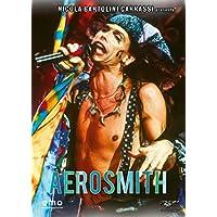 aerosmith DVD Italian Import