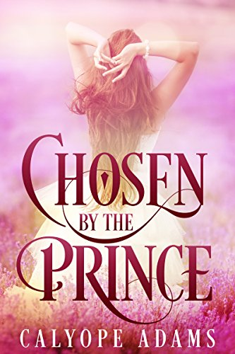 Chosen By The Prince Test