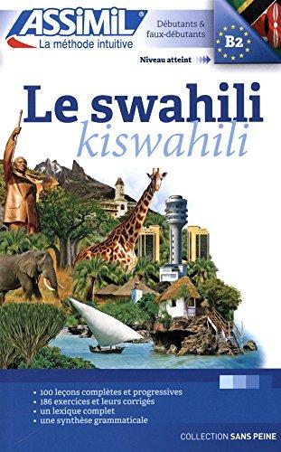 Le swahili par Odile Racine-Issa