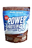 Body Attack Power Protein 90 Schoko