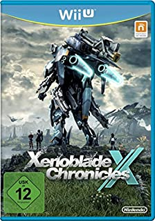 Xenoblade Chronicles X [import allemand] (B00ZTRB8UU) | Amazon price tracker / tracking, Amazon price history charts, Amazon price watches, Amazon price drop alerts