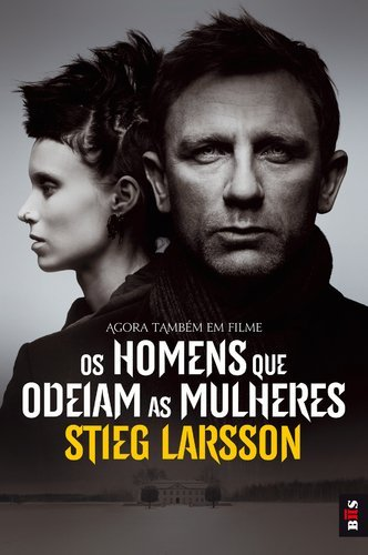 OS Homens Que Odeiam as Mulheres by Stieg Larsson (2011-05-16)