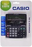 Casio SL 220 TE Taschenrechner