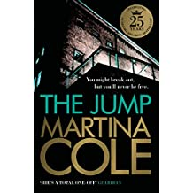 The Jump: A compelling thriller of crime and corruption
