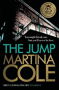 The Jump by [Cole, Martina]