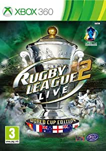 Rugby League Live 2 World Cup Edition (Xbox 360)