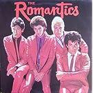 The Romantics (same, 1979) [Vinyl LP] [Schallplatte]