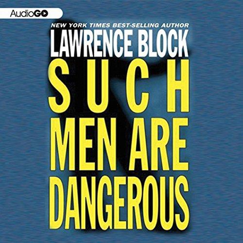 Such Men Are Dangerous  Audiolibri