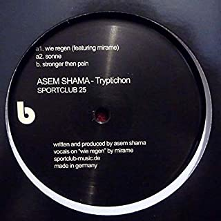 Tryptichon [Vinyl Single 12'']