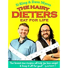 The Hairy Dieters : Eat For Life :