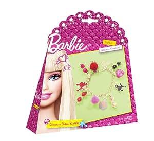 Totum - BJ500006 - Loisir Créatif - Barbie - Bracelets