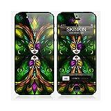 Skinkin Sticker iPhone 5 de chez Design original : Topsy Turvy par Mandie Manzano