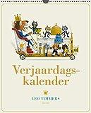 Leo Timmers Verjaardagskalender