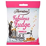 Thorntons Vanilla Fudge Beutel 140G