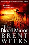 The Blood Mirror: Book 4 of Lightbringer (English Edition)