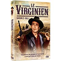 Le Virginien - Saison 2 - Volume 1
