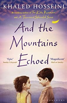 And the Mountains Echoed von [Hosseini, Khaled]