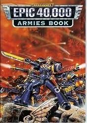 Armies Book (Warhammer Epic 40,000)