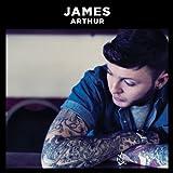 You're nobody 'til somebody loves you ; Get Down ; New Tattoo... / James Arthur | Arthur, James. Chanteur
