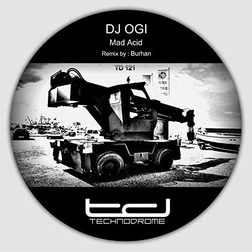 Mad Acid (Burhan Remix)