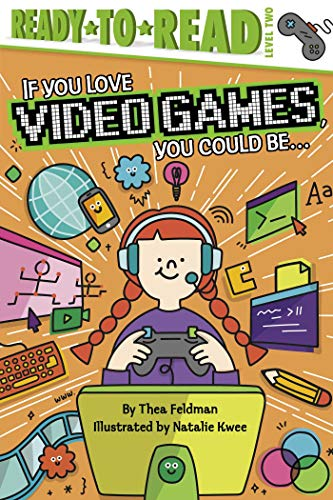 If You Love Video Games, You Could Be... Descargar PDF Ahora