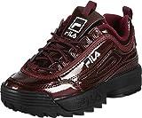 Fila Damen Sneakers Disruptor Low rot 39