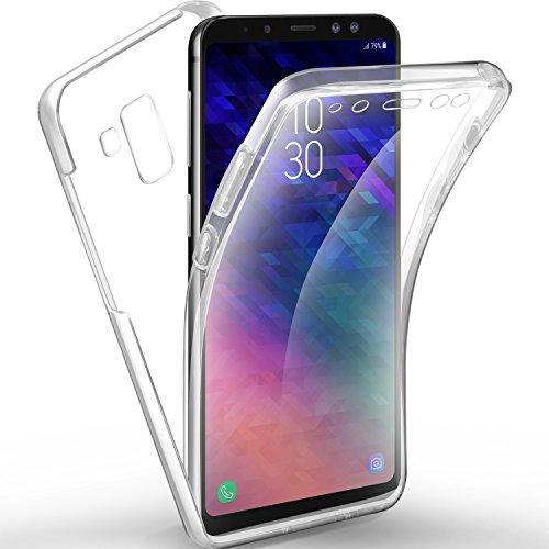 JASBON Cover iPhone 8 Plus Cover iPhone 7 Plus Gel Silicio