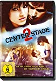 DVD Cover 'Center Stage 2