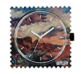 S.T.A.M.P.S. Stamps Uhr Zifferblatt Rocky Desert 104826