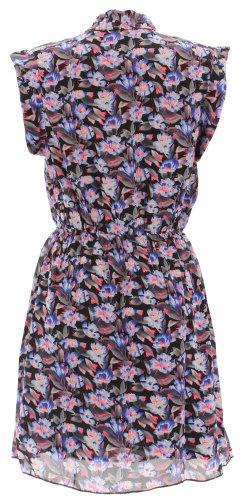 Robe robe 3960 cutie dAPHNE Noir - Noir