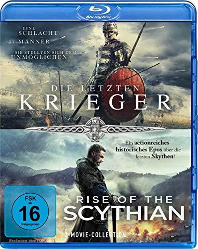 Die letzten Krieger / Rise of the Scythian [Blu-ray]