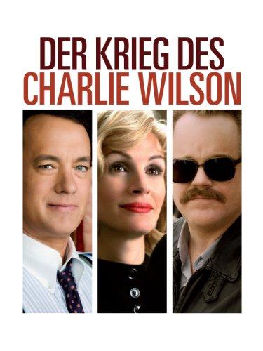 Der Krieg Des Charlie Wilson ()
