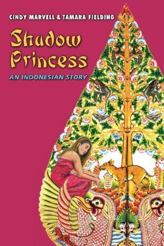 Shadow Princess Cover Image