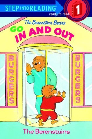 The Berenstain Bears Go in and Out