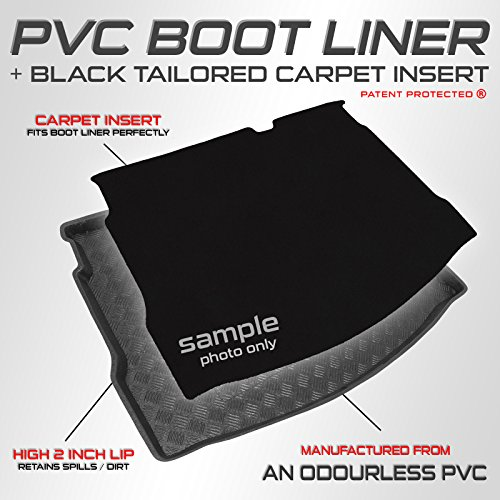 honda-crv-2007-2012-boot-liner-mat-tray-with-free-velour-insert-worth-a999