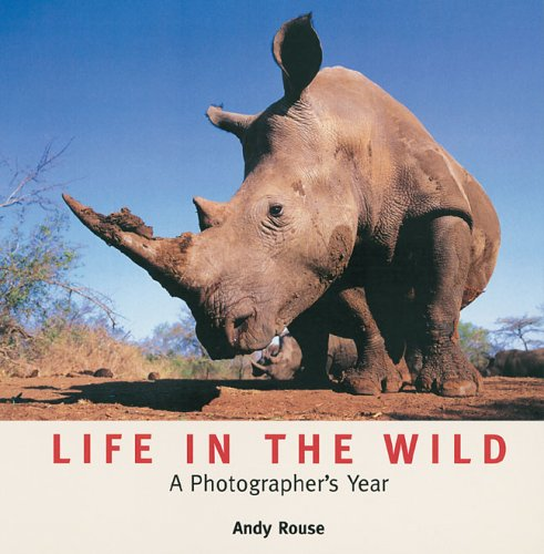Life in the Wild: A Photographer's Year