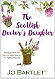 The Scottish Doctor's Daughter