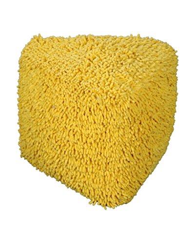 rugs2clear-fait-main-jaune-coton-sans-pour-autant-remplisseuse-vivid-pouf-40cm-x-40cm-x-40cm1-piece
