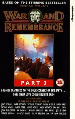 Bild von War and Remembrance [VHS] [UK Import]