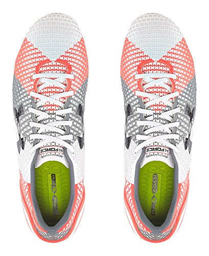 Under F102 Weiss Under ClutchFit Armour FG Weiss Armour Force Oxqq57w