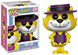Funko- Anime Figurine Pop Vinyle-Hanna Barbera Top Cat, 13659